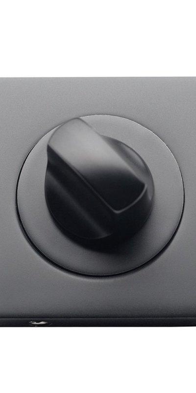 WC-väändenupp 17-OGS
