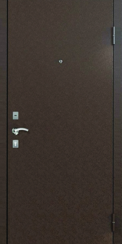 metallist korteriuks Buldoors Steel-10