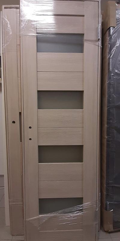 Porta 23 siseukse komplekt, parem käsi, 650x2035