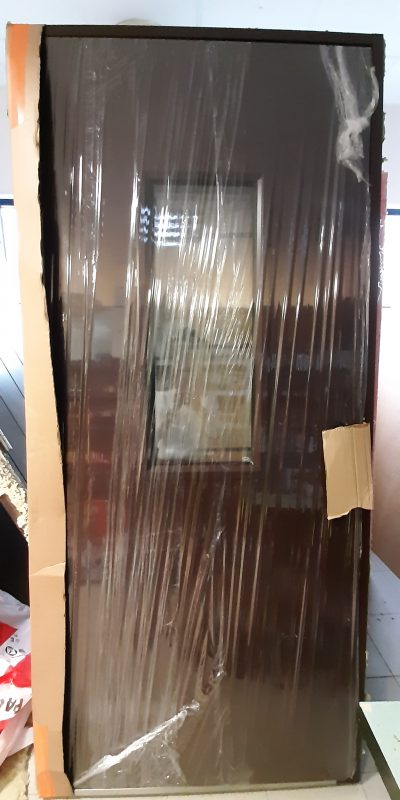 Metalluks aknaga