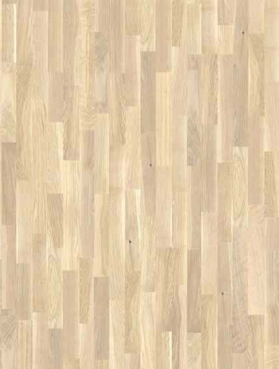 parkett Oak Rustic Nordic